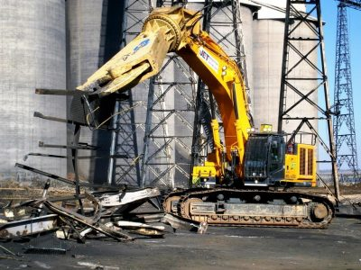 heavy-industrial