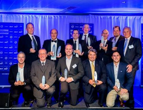Kiewit Manson leads the way at World Demolition Awards
