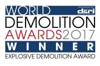 Demolition Award 2017