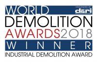 Demolition Award 2018