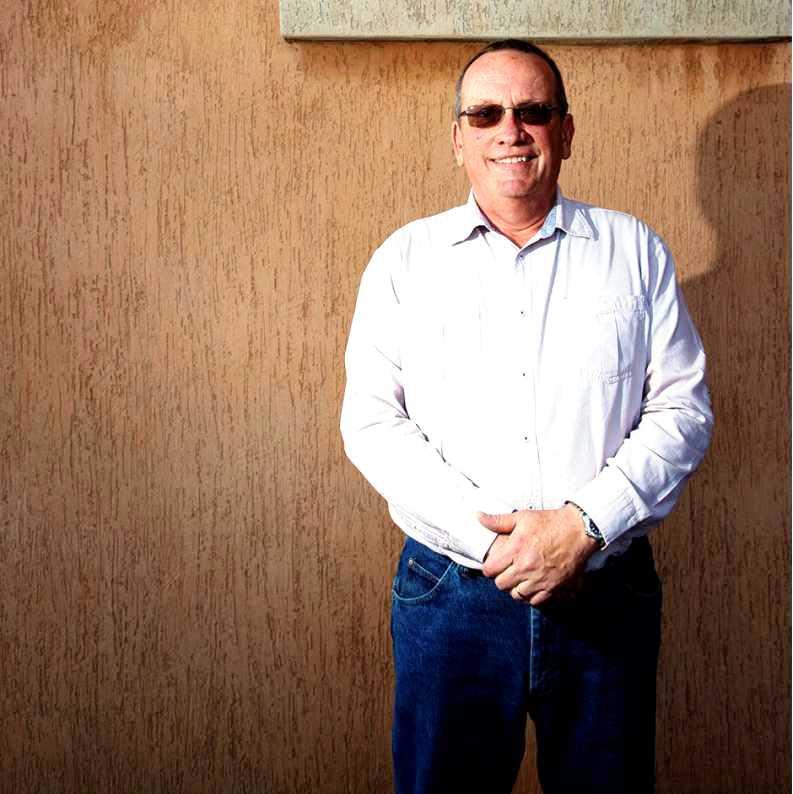Joe Brinkmann